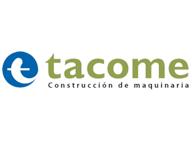 Tacome | Directorio de fabricantes de maquinaria textil españoles
