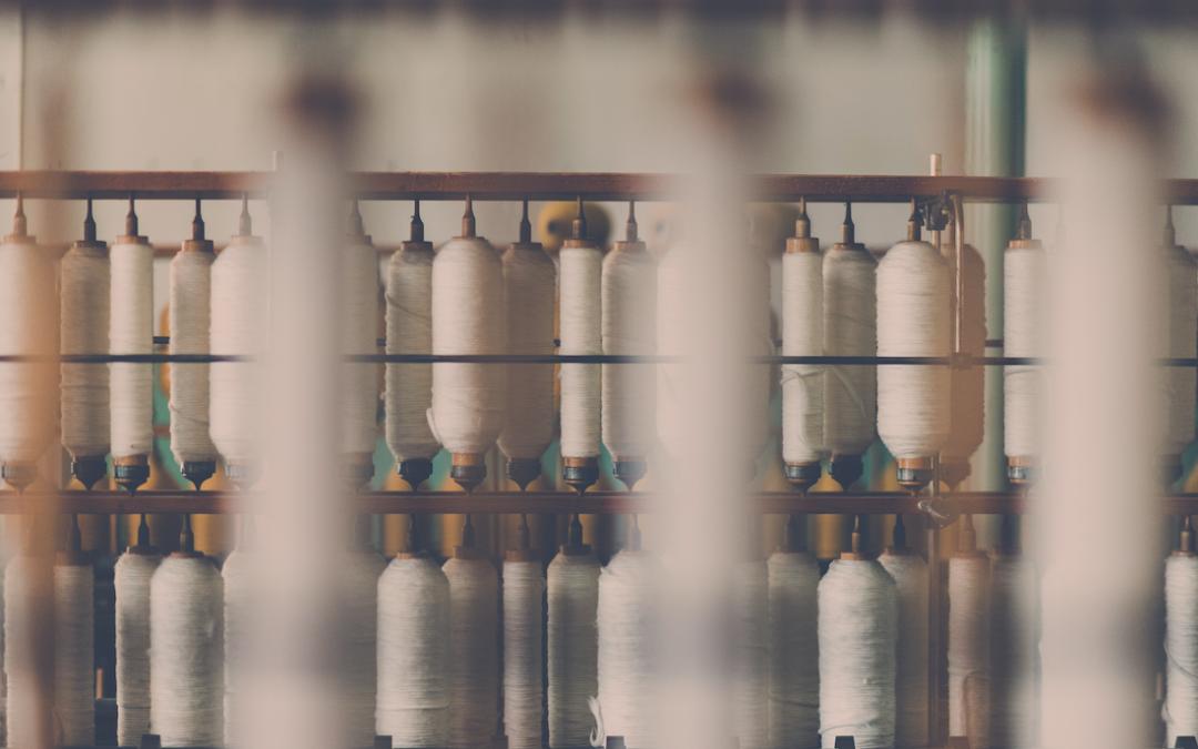 El futuro de la confección textil