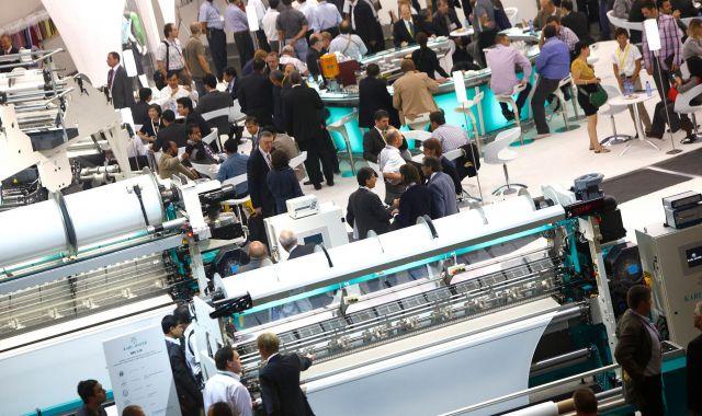 ITMA, el gigante de la industria textil, aterriza en Barcelona